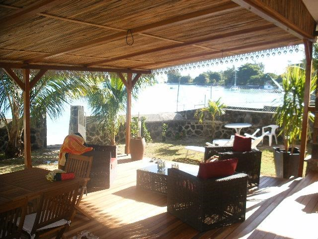 Location vacances Pereybere -  Maison - 8 personnes - Barbecue - Photo N° 1