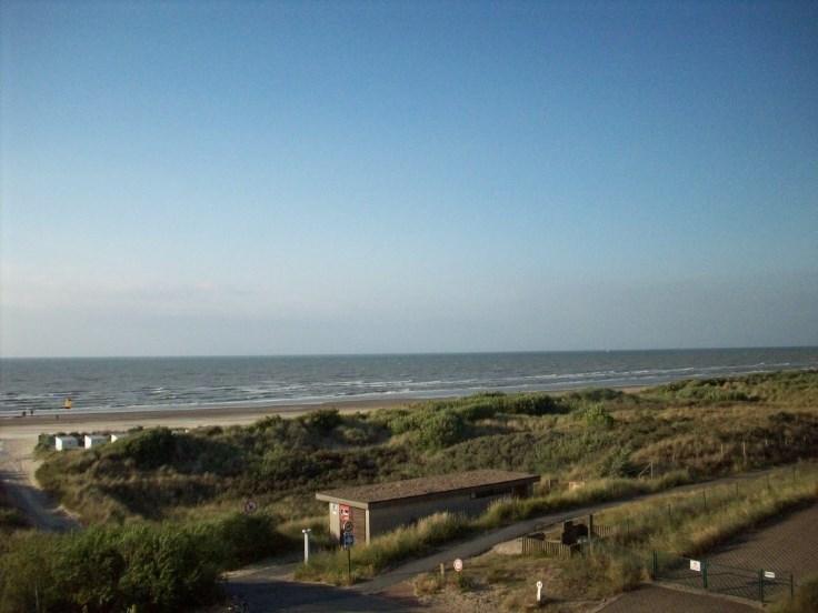Grand appartement pour 6 avec vue sur mer