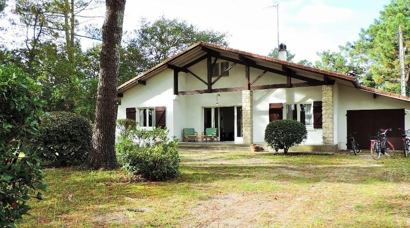Maison Caunegre Anne-Marie