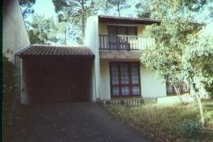 Villa du Fourneuf pour 6 personnes