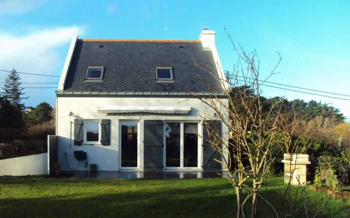 Location vacances Groix -  Maison - 6 personnes - Barbecue - Photo N° 1