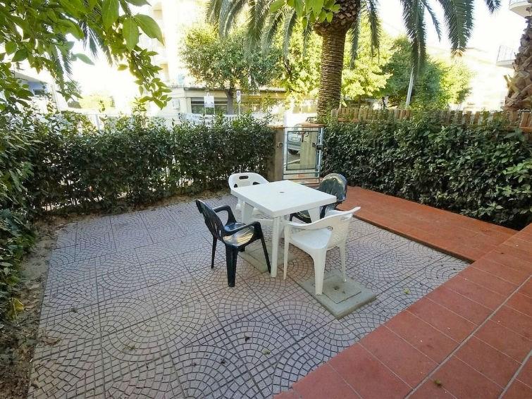 Location vacances San Benedetto del Tronto -  Appartement - 6 personnes -  - Photo N° 1