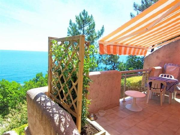 Holiday rentals Zonza - House - 6 persons - BBQ - Photo N° 1