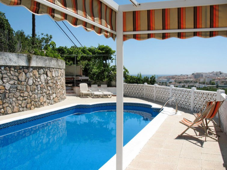 Location vacances Motril -  Appartement - 4 personnes -  - Photo N° 1