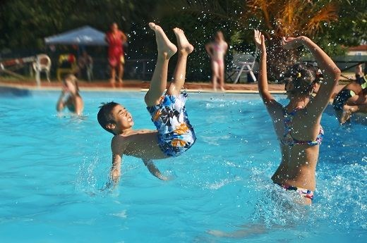 Camping Domaine Papillon