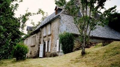 GITE VALLEE DE L'INCON - Barriac-les-Bosquets