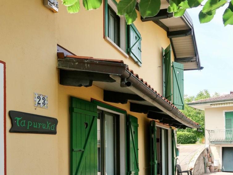 Studio pour 5 personnes à Orta San Giulio