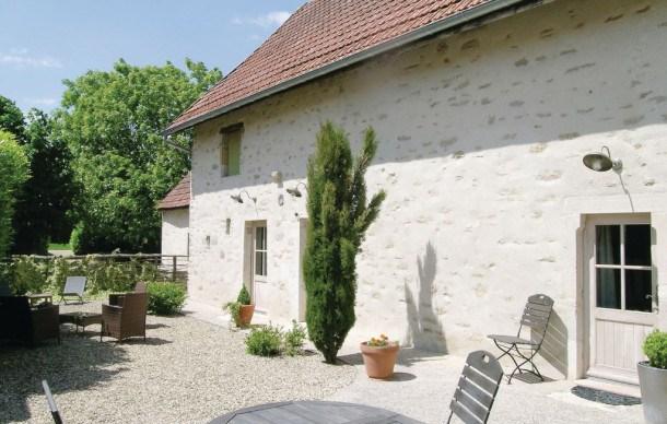 Location vacances Ruffey-lès-Beaune -  Maison - 4 personnes - Chaîne Hifi - Photo N° 1