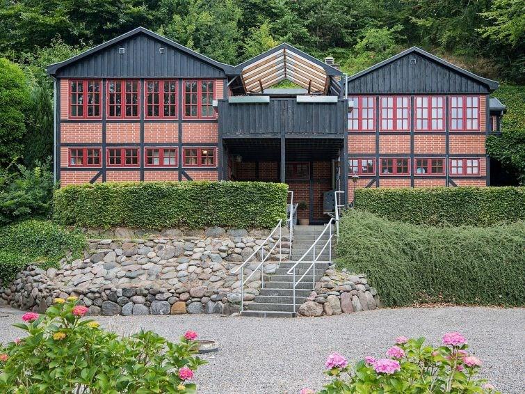 Studio pour 5 personnes à Ebeltoft