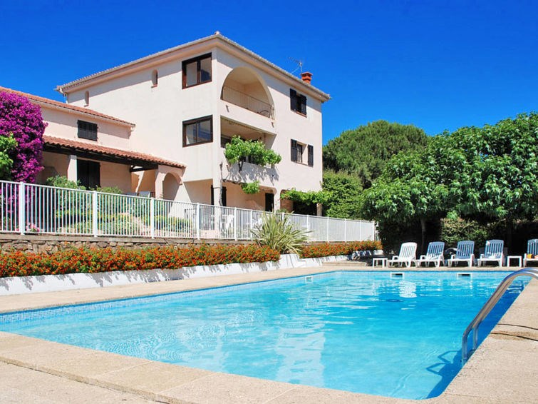 Location vacances Propriano -  Appartement - 5 personnes -  - Photo N° 1