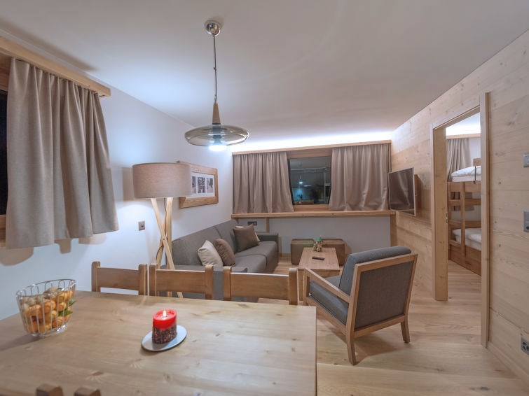 Location vacances Chalais -  Appartement - 6 personnes -  - Photo N° 1