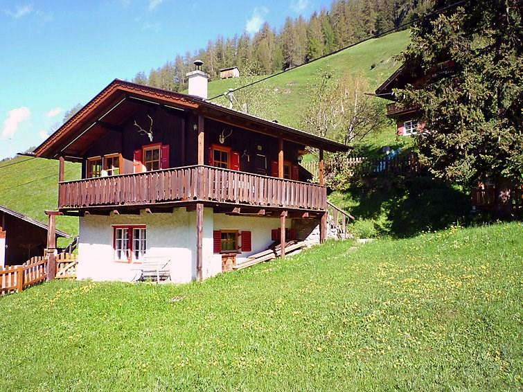 Location vacances Schmirn -  Maison - 4 personnes -  - Photo N° 1
