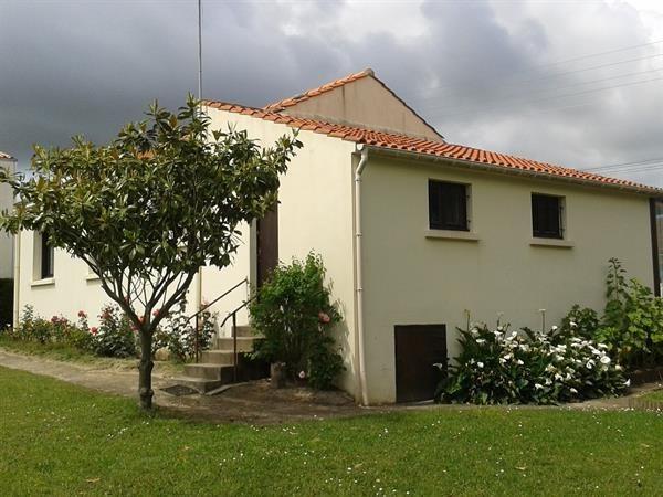 Location vacances Les Moutiers-en-Retz -  Maison - 5 personnes - Four - Photo N° 1