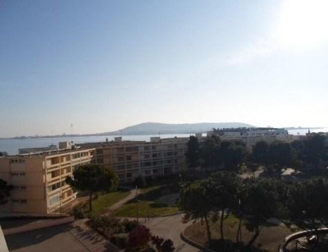 Location vacances Balaruc-les-Bains -  Appartement - 3 personnes - Télévision - Photo N° 1