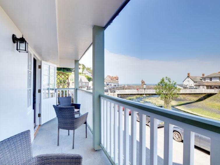 Appartement pour 3 personnes à Barnstaple and Braunton
