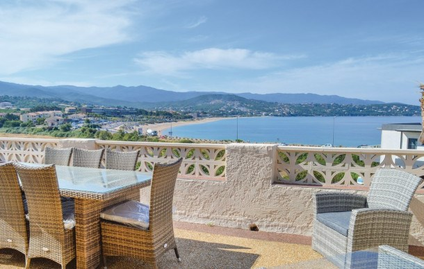 Location vacances Grosseto-Prugna -  Maison - 8 personnes - Barbecue - Photo N° 1