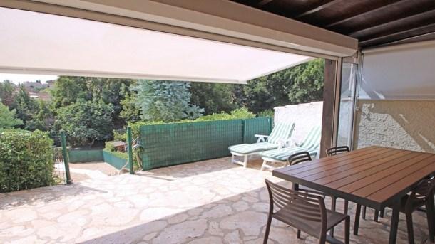 Maison T4 - 6 personnes - Piscine résidence - Climatisation - WiFi - Sainte Maxime