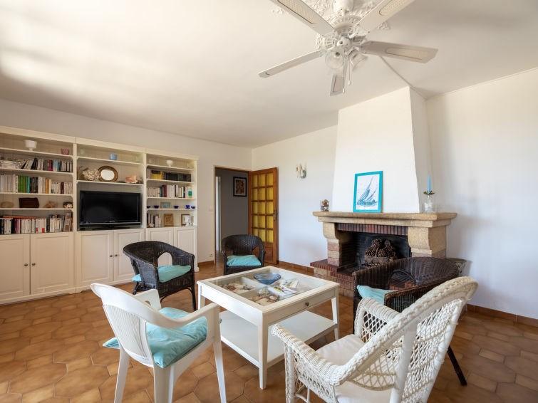 Location vacances Figari -  Maison - 6 personnes -  - Photo N° 1