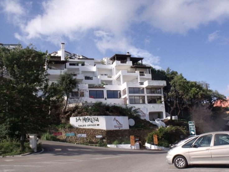 Marbella terrasse vue mer et piscine exceptionnelle