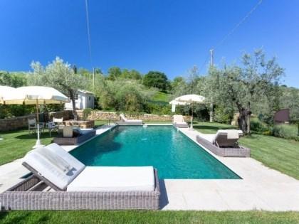 Location vacances Gambassi Terme -  Maison - 7 personnes - Télévision - Photo N° 1
