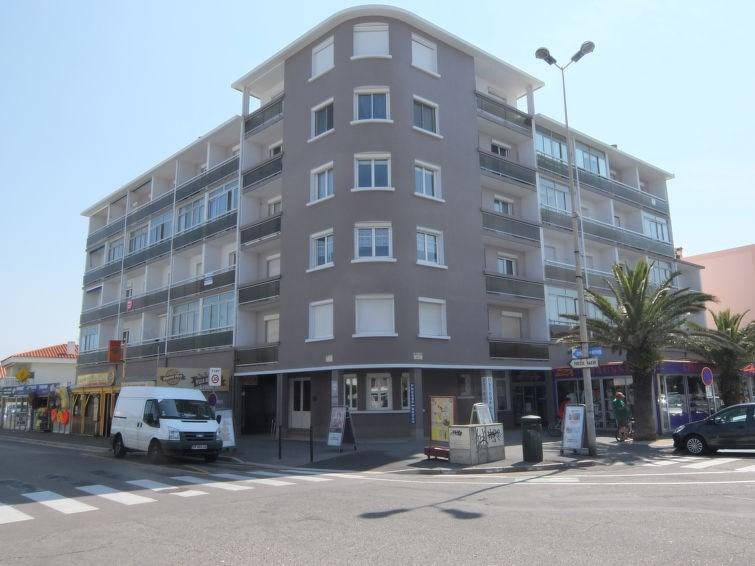 Appartement Le Miramar.