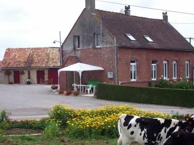 Location vacances HENNEVEUX - LE BOIS GROULT