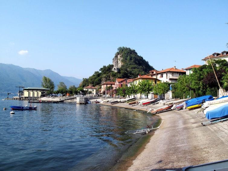 Location vacances Castelveccana -  Appartement - 4 personnes -  - Photo N° 1