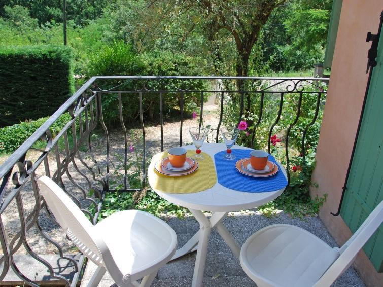 Location vacances Gordes -  Maison - 7 personnes -  - Photo N° 1