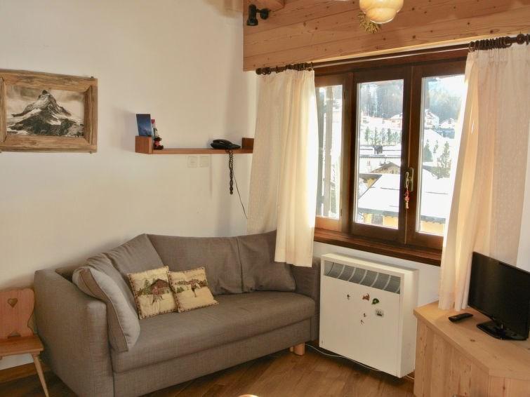 Location vacances Silvaplana -  Appartement - 2 personnes -  - Photo N° 1