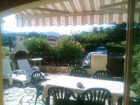 Appartement pour 6 pers. avec parking privé, Saint-Cyr-sur-Mer