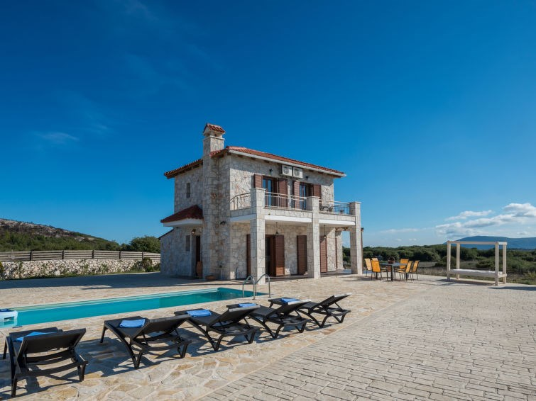 Location vacances Zante Municipality -  Maison - 8 personnes -  - Photo N° 1