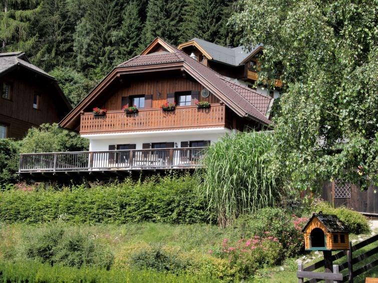 Location vacances Bad Kleinkirchheim -  Appartement - 5 personnes -  - Photo N° 1