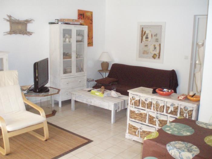 Ferienwohnungen Saint-Malo - Wohnung - 5 Personen - Grill - Foto Nr. 1