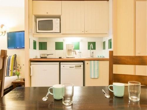 Résidence Le Domaine du Golf de Pinsolle - Appartement 2/3 pièces 5/6 personnes Standard