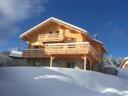 Holiday rentals Morbier - House - 9 persons - BBQ - Photo N° 1