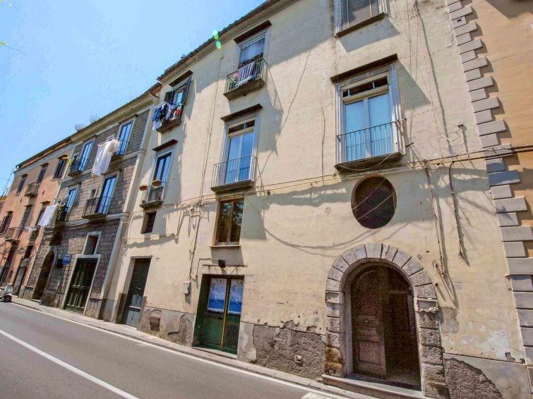 Location vacances Sorrento -  Appartement - 4 personnes -  - Photo N° 1