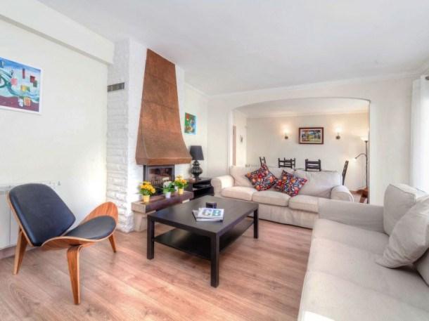 Location vacances Lloret de Mar -  Appartement - 8 personnes - Télévision - Photo N° 1