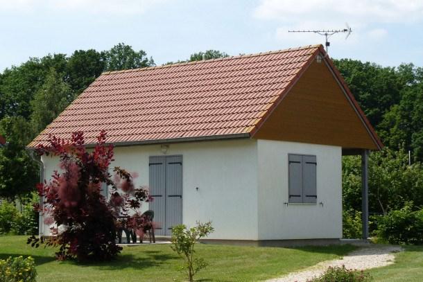 Location vacances Giffaumont-Champaubert -  Maison - 8 personnes - Télévision - Photo N° 1