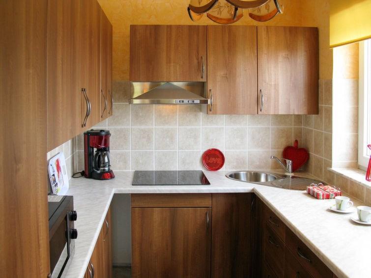 Appartement pour 3 personnes à Motril