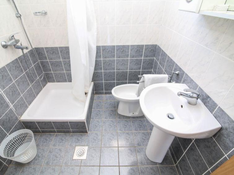 Appartement pour 3 personnes à Šolta/Nečujam