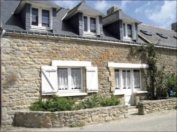 maison de vacances sur l'ile de hoedic(56)