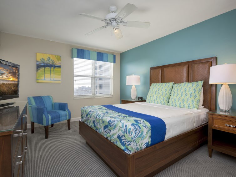 Appartement pour 6 à Fort Myers Beach