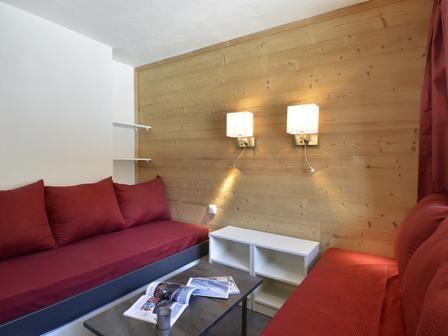 Appartement 2 pièces 5 personnes (609)