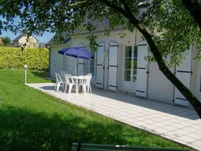 Holiday rentals Crissé - Cottage - 6 persons - BBQ - Photo N° 1