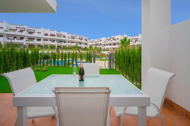 Location vacances Pulpí -  Appartement - 4 personnes - Télévision - Photo N° 1