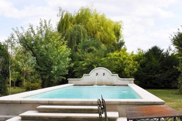 Location vacances Rilly-Sainte-Syre -  Maison - 8 personnes - Lecteur DVD - Photo N° 1