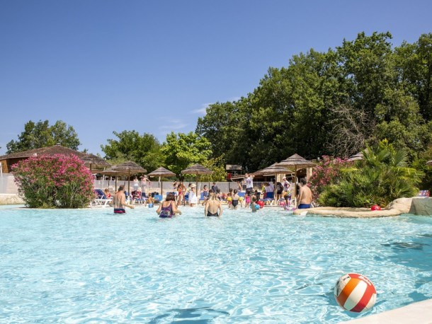 Location vacances Puy-l'Évêque -  Maison - 6 personnes - Court de tennis - Photo N° 1