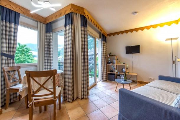 Location vacances Duingt -  Appartement - 2 personnes - Télévision - Photo N° 1