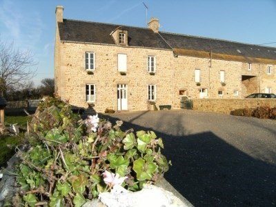 lodging 6 to 9 people in the valley of saire - Néville-sur-Mer