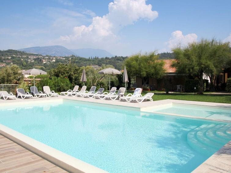 Location vacances Garda -  Appartement - 4 personnes -  - Photo N° 1